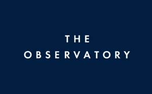 Logo The Observatory