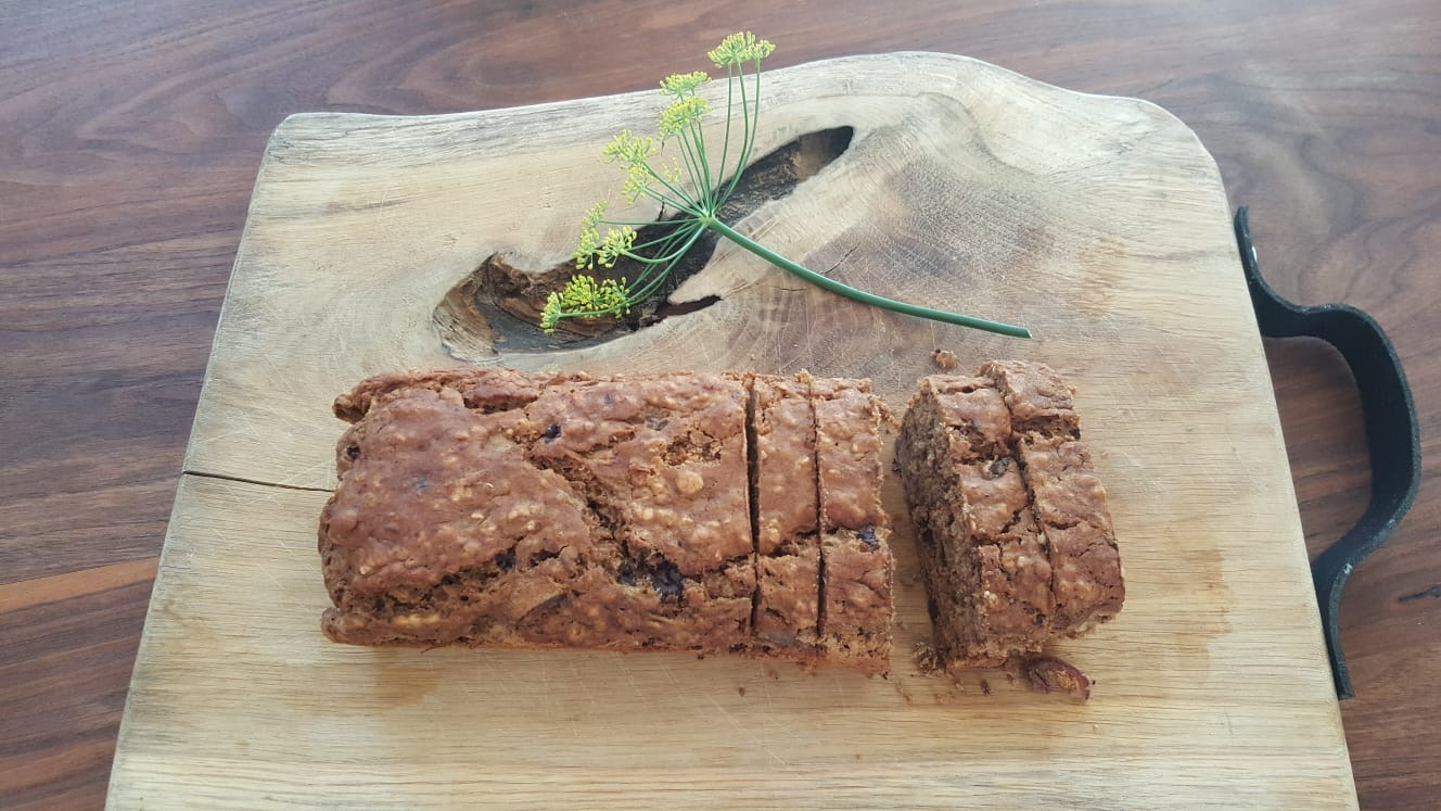 Picture bananabread