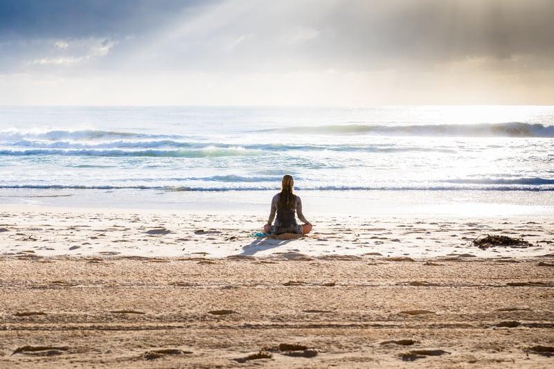 Meditation Mystical Experience